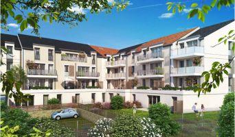 Photo du Résidence « Nouvel'R » programme immobilier neuf en Loi Pinel à Bornel