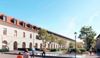 Photo n°3 du Résidence « Cour Des Cavaliers » programme immobilier à rénover en Monument Historique à Compiègne