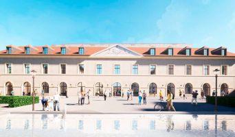 Photo n°5 du Résidence « Cour Des Cavaliers » programme immobilier à rénover en Monument Historique à Compiègne