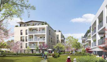 Photo du Résidence « L'Agapè » programme immobilier neuf en Loi Pinel à Compiègne