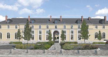 « Passage Royal » (réf. 213105)Programme Monument Historique à Compiègne, quartier Centre réf. n°213105