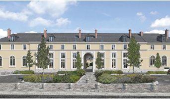 Programme immobilier rénové à Compiègne (60200)