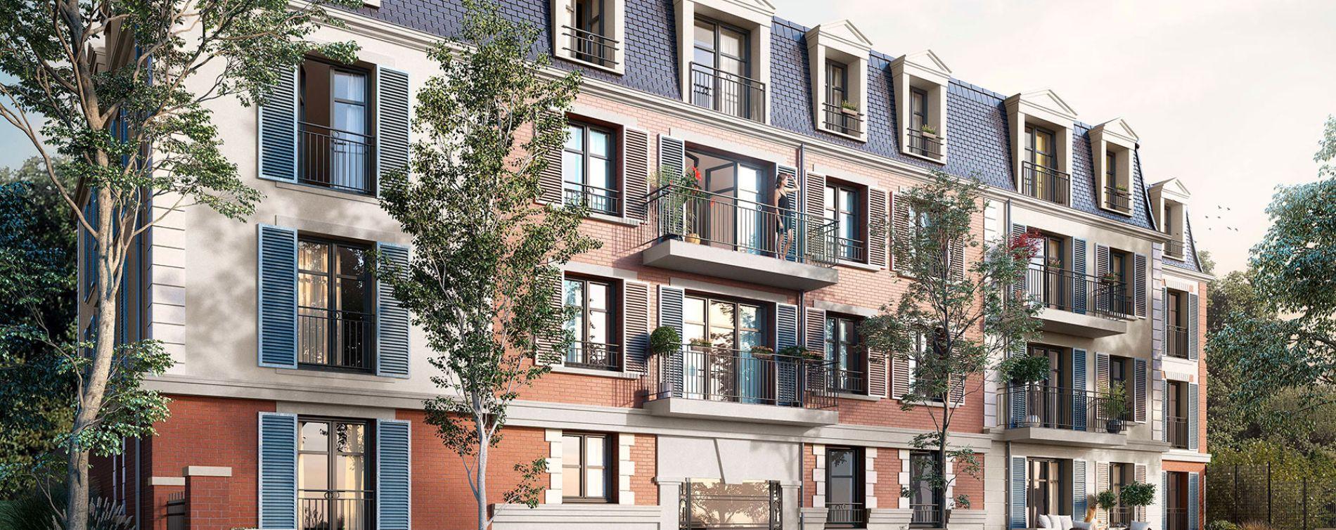 Résidence Villa Auguste à Compiègne