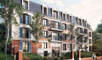 Photo du Résidence « Villa Auguste » programme immobilier neuf en Loi Pinel à Compiègne