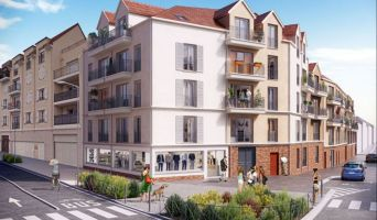 Programme immobilier neuf à Creil (60100)