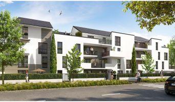Photo du Résidence « Topaze » programme immobilier neuf en Loi Pinel à Crépy-en-Valois