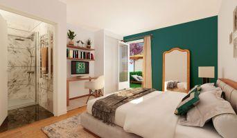 Lamorlaye programme immobilier neuve « Numéro 83 » en Loi Pinel  (3)