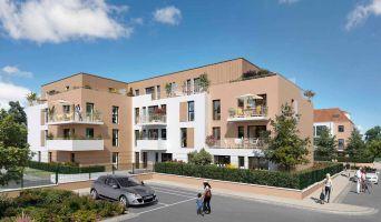 Le Plessis-Belleville programme immobilier neuf « L'Orée