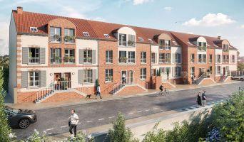 Margny-lès-Compiègne programme immobilier neuf « Éloquence