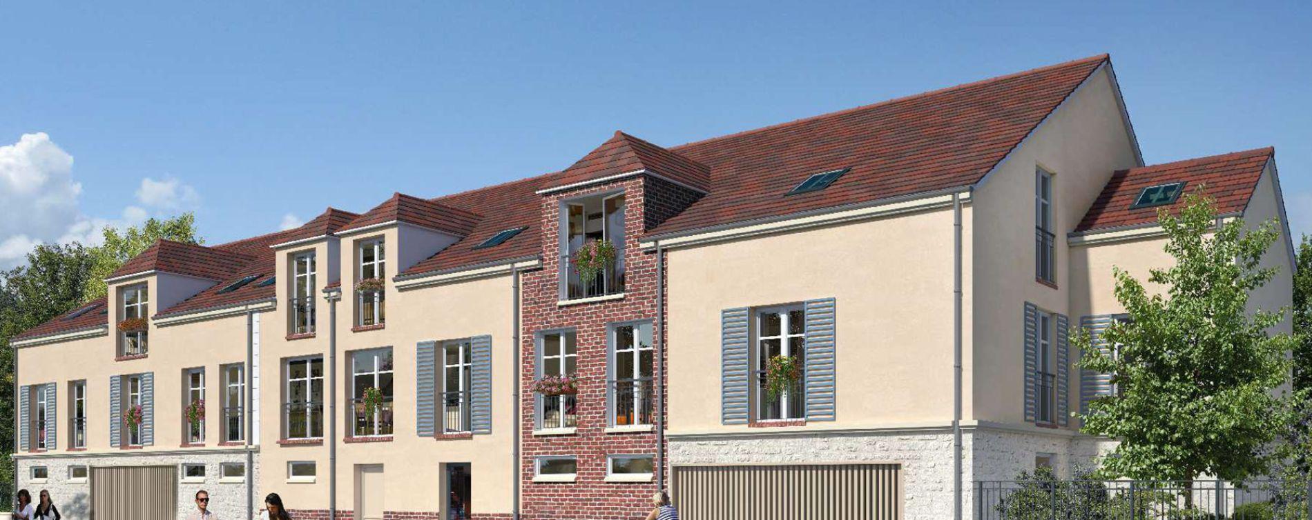 Résidence Résidence Papyrus à Nogent-sur-Oise