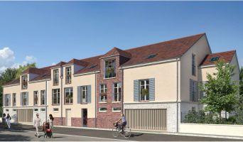 Nogent-sur-Oise : programme immobilier neuf « Résidence Papyrus » en Loi Pinel