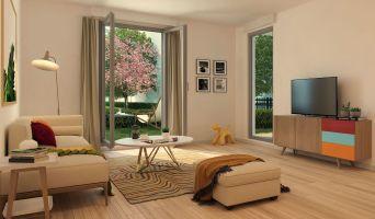 Orry-la-Ville programme immobilier neuve « O'rigine » en Loi Pinel  (2)