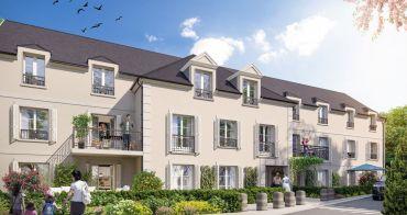 Pont-Sainte-Maxence programme immobilier neuf « La Jonquoire »