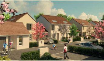 Photo du Résidence « Le Clos des Fontaines » programme immobilier neuf à Saint-Maximin