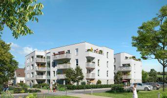 Programme immobilier neuf à Saint-Maximin (60740)