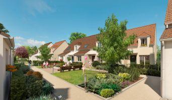 Résidence « St Max Tropique » programme immobilier neuf à Saint-Maximin n°2