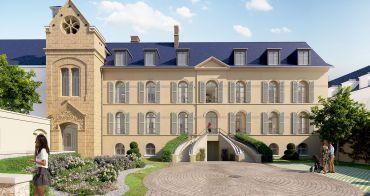 Senlis programme immobilier neuf « Saint-Joseph »