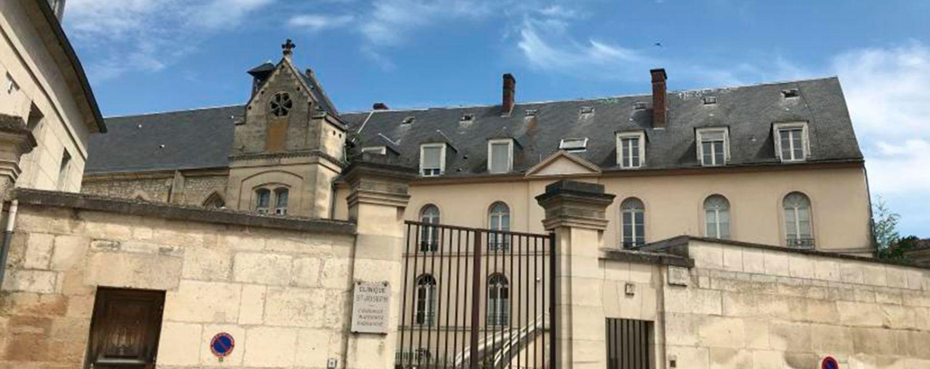 Senlis : programme immobilier neuve « Saint-Joseph » (2)