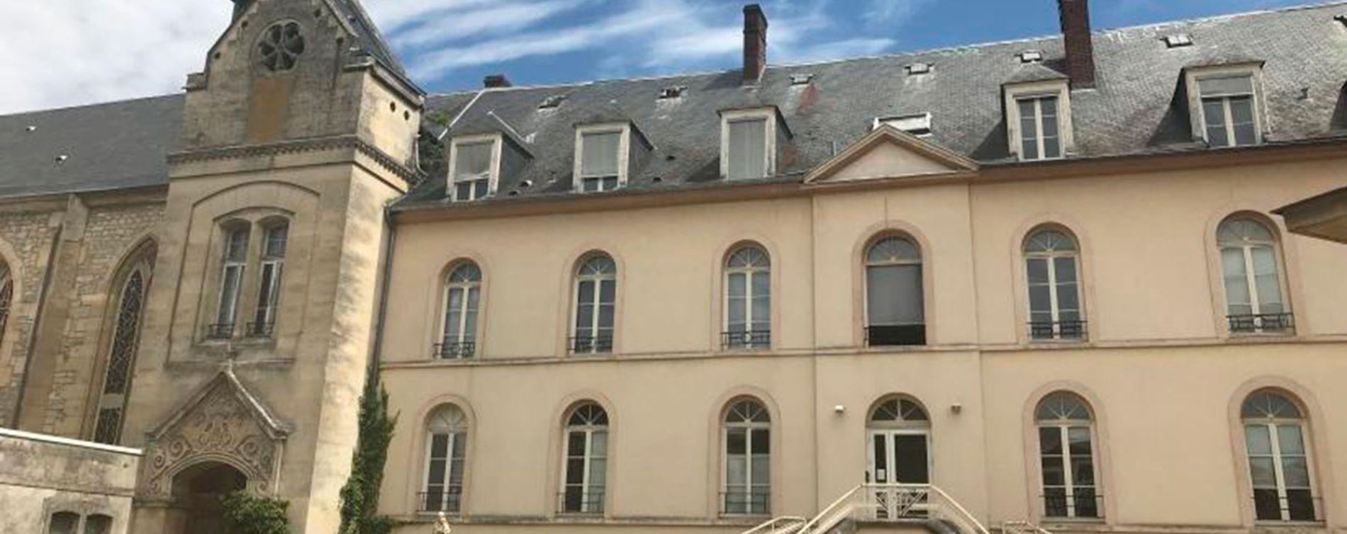 Senlis : programme immobilier neuve « Saint-Joseph » (3)