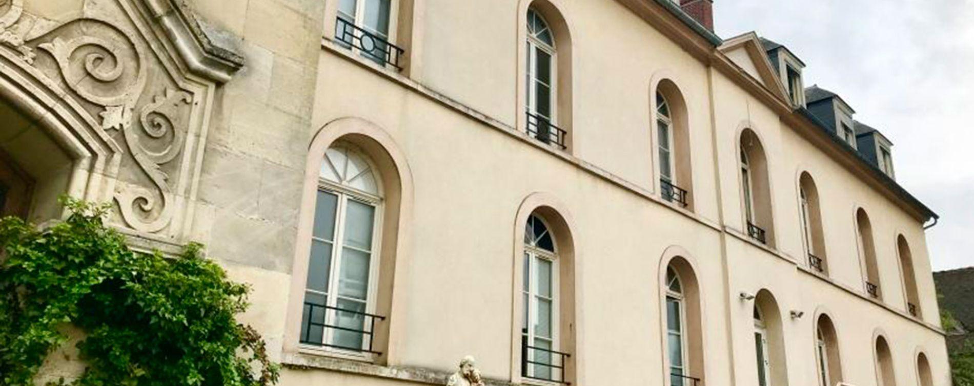 Senlis : programme immobilier neuve « Saint-Joseph » (4)
