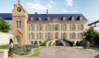 Photo du Résidence « Saint-Joseph » programme immobilier neuf à Senlis