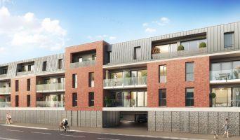 Photo du Résidence « Esquisse » programme immobilier neuf en Loi Pinel à Arras