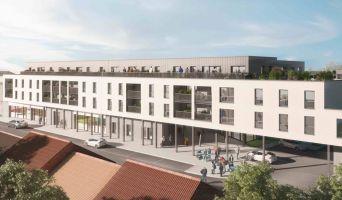 Résidence « Les Terrasses » programme immobilier neuf en Loi Pinel à Arras n°1