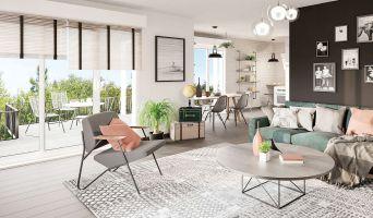 Résidence « Les Terrasses » programme immobilier neuf en Loi Pinel à Arras n°2