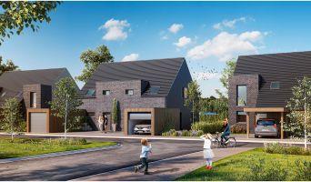 Programme immobilier neuf à Arras (62000)