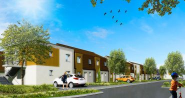 Résidence « Botanik » (réf. 210980)à Beaurains, quartier Centre réf. n°210980