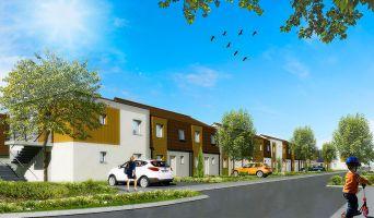 Programme immobilier neuf à Beaurains (62217)