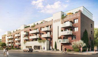 Berck programme immobilier neuf « Alteia - Bâtiment E »