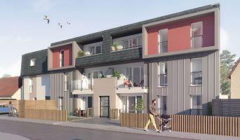 Résidence « Fleur De Sel » programme immobilier neuf à Berck n°2