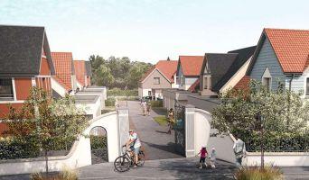 Programme immobilier neuf à Berck (62600)