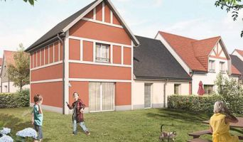 Résidence « Harmonie » programme immobilier neuf à Berck n°2