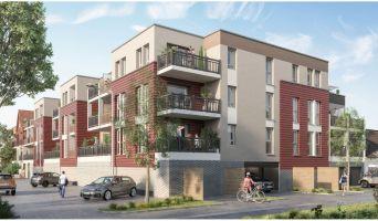 Berck programme immobilier neuve « La Belle Eugénie »  (2)