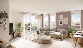 Berck programme immobilier neuve « La Belle Eugénie »  (3)