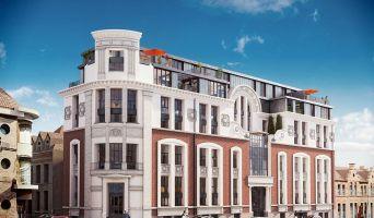 Programme immobilier neuf à Béthune (62400)