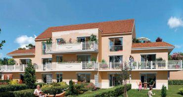 Camiers programme immobilier neuf « Villa Alexandra »