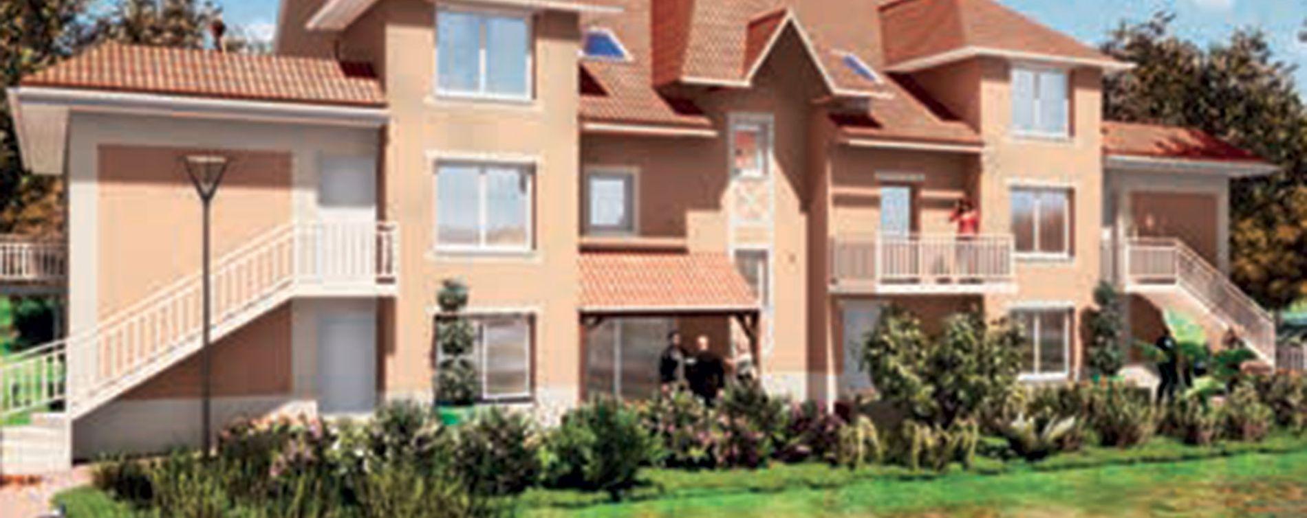 Résidence Villa Alexandra à Camiers