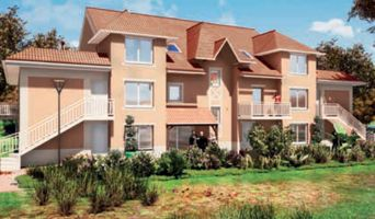 Résidence « Villa Alexandra » programme immobilier neuf à Camiers n°2