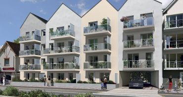 Cucq programme immobilier neuf « Latitude Sud »