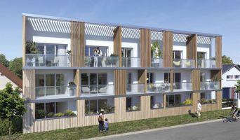 Cucq programme immobilier neuve « Les Voiles »  (2)