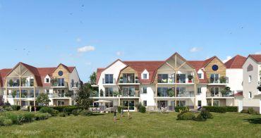 « Les Terrasses De La Baie » (réf. 214296)Programme  à Étaples, quartier Centre réf. n°214296