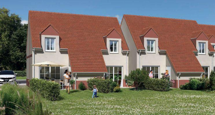 Résidence « Les Terrasses De La Baie » programme immobilier neuf à Étaples n°2