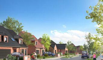 Programme immobilier neuf à Fleurbaix (62840)