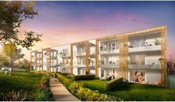 Photo du Résidence « Les Terrasses de Montgré » programme immobilier neuf en Loi Pinel à Lens