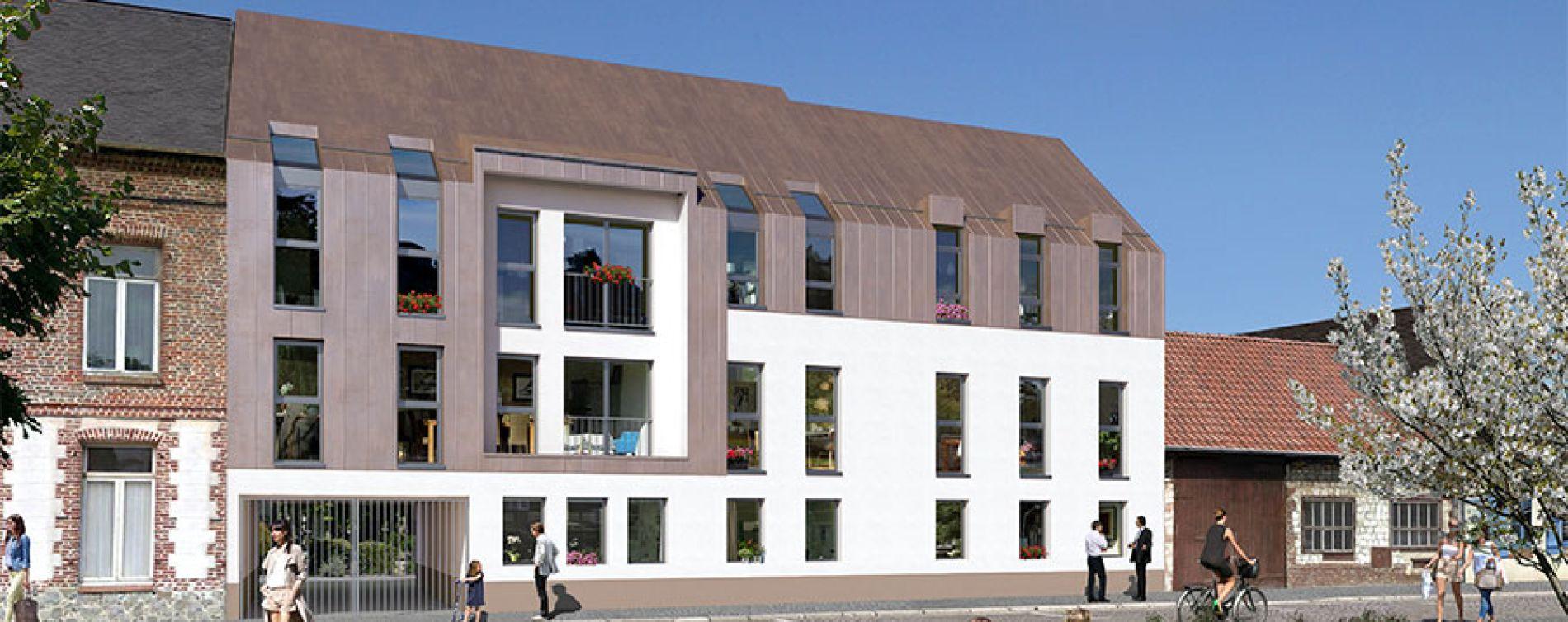 Résidence La Vigie à Montreuil