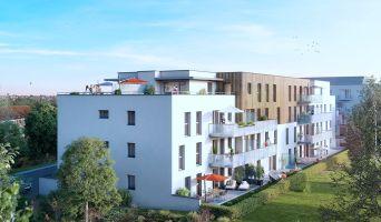Saint-Laurent-Blangy programme immobilier neuve « Le 24 Clémenceau »  (3)