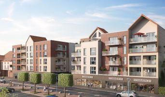 Saint-Laurent-Blangy : programme immobilier neuf « Résidence de la Brayelle » en Loi Pinel